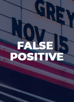 Póster False Positive
